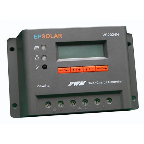Контроллер заряда PV