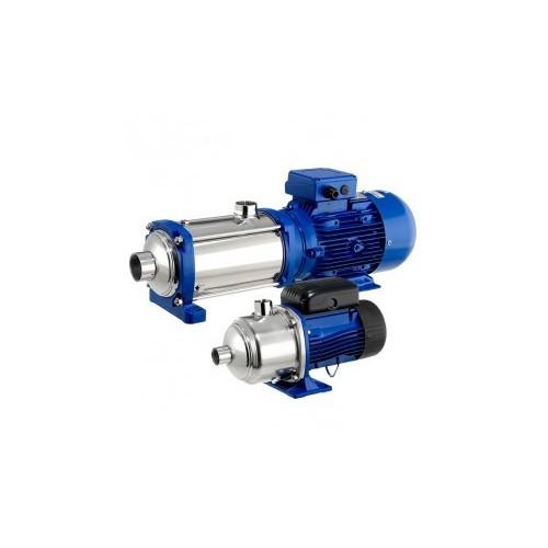 Горизонтальный бытовой насос серии e-HM