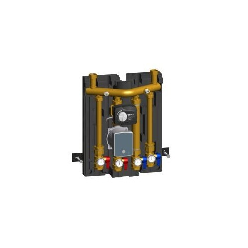 Насосный модуль WattMix для подключения к газовому настенному котлу