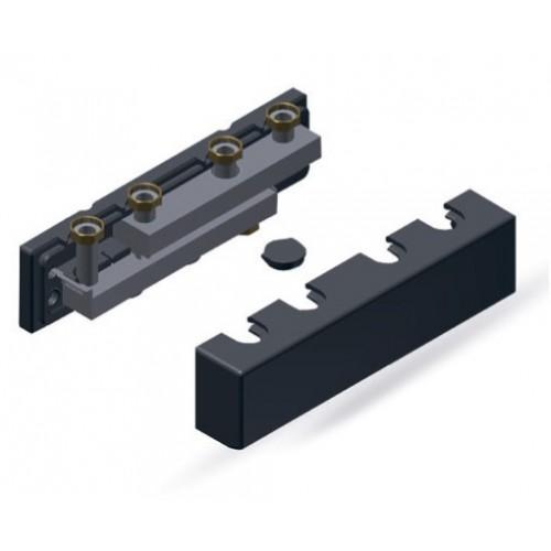 Коллекторы VB32 для подключения насосных модулей PAS