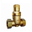 Перепускной клапан для насосных модулей PAS и PASM
