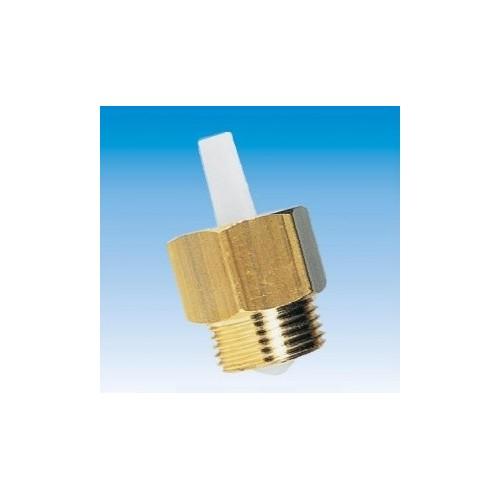 Автоматический отсекающий клапан RIA для быстрого демонтажа автоматического воздухоотводчика