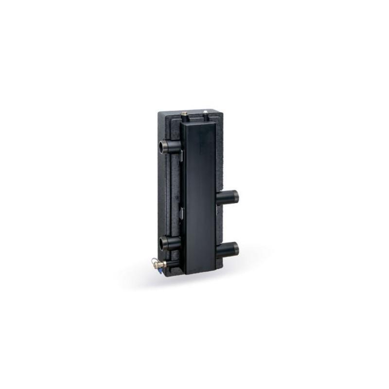 Гидравлическая стрелка HW80/120 (4м3/ч, 44 кВт)