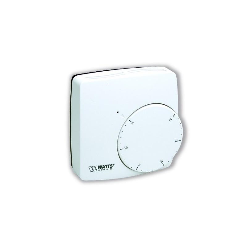 Комнатный термостат WFHT-LCD с ЖК дисплеем