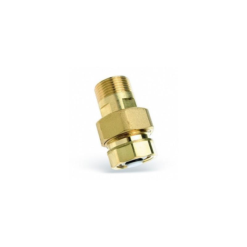 Клапан FIXFLEX SK20 быстрого отсоединения расширительного бака