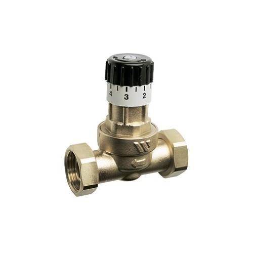 Перепускной клапан USV16L