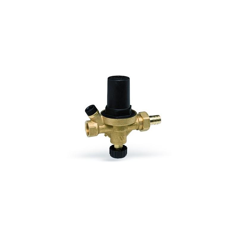 Подпиточный клапан ALIMAT ALMD для закрытых систем отопления