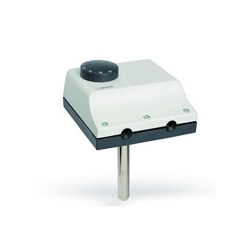 Двойной погружной термостат TRR100 для автоматического регулирования температуры котлов и бойлеров