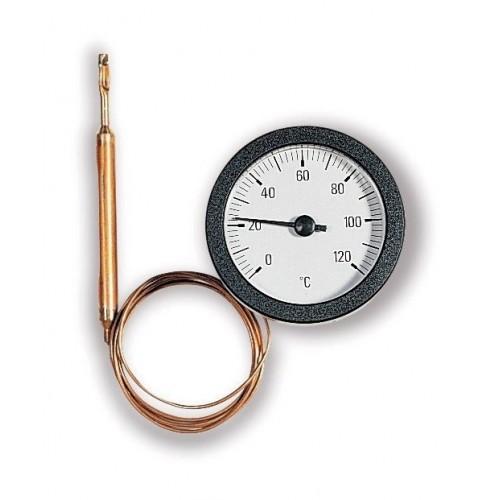Термометр с капиллярной трубкой 1000 мм TC50
