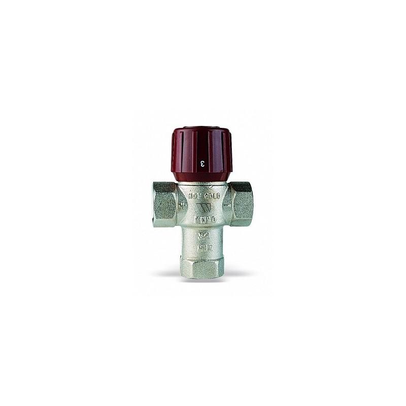 Термостатический смесительный клапан AQUAMIX 62C (AM62C)