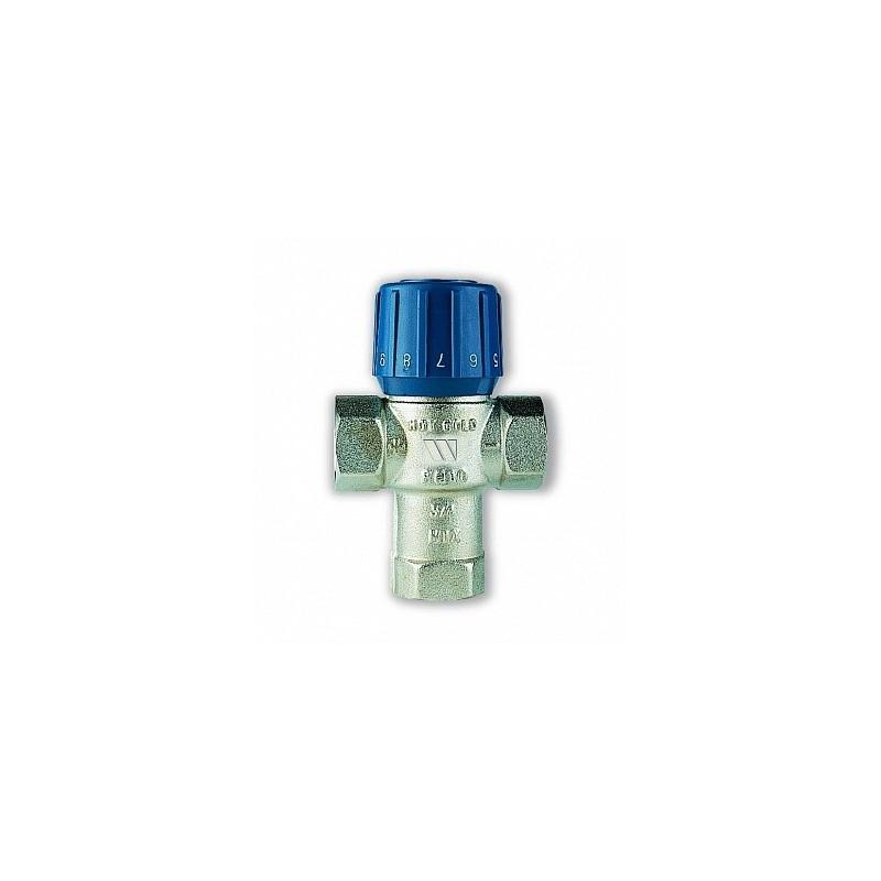 Термостатический смесительный клапан AQUAMIX 63C (AM63C)