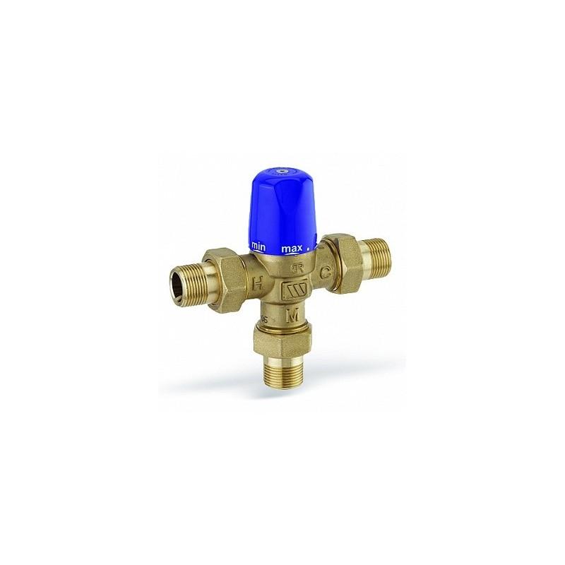 Термостатический смесительный клапан MMV-C