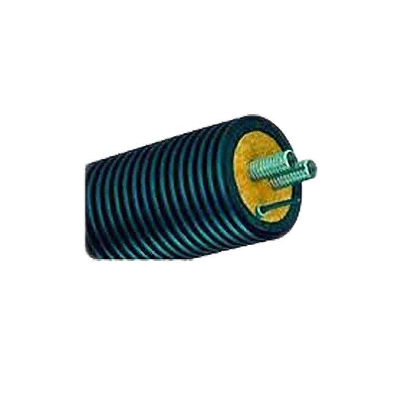 Предизолированная соларная труба AUSTROSOLAR А 145-2/DN 16, двойная с кабелем