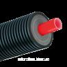 Предизолированная труба AustroISOL single кожух 145 мм