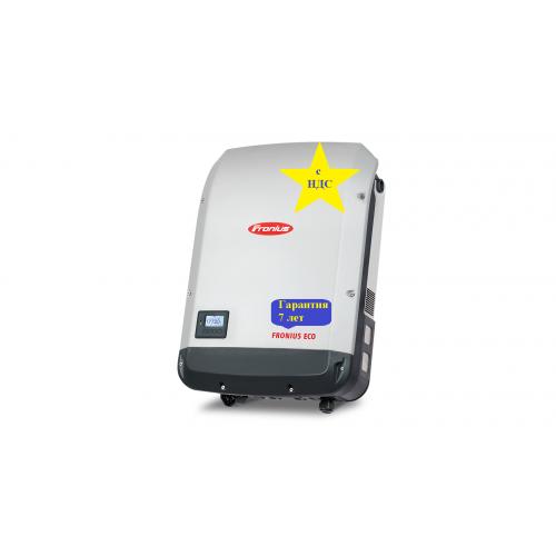 Гибридный инвертор IMEON 9.12 (9 кВт, 3 фазы / 12 кВт DC, 48 В)