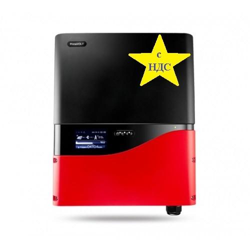 Трехфазный сетевой инвертор PrimeVOLT PV-10000 T-U 10 кВт