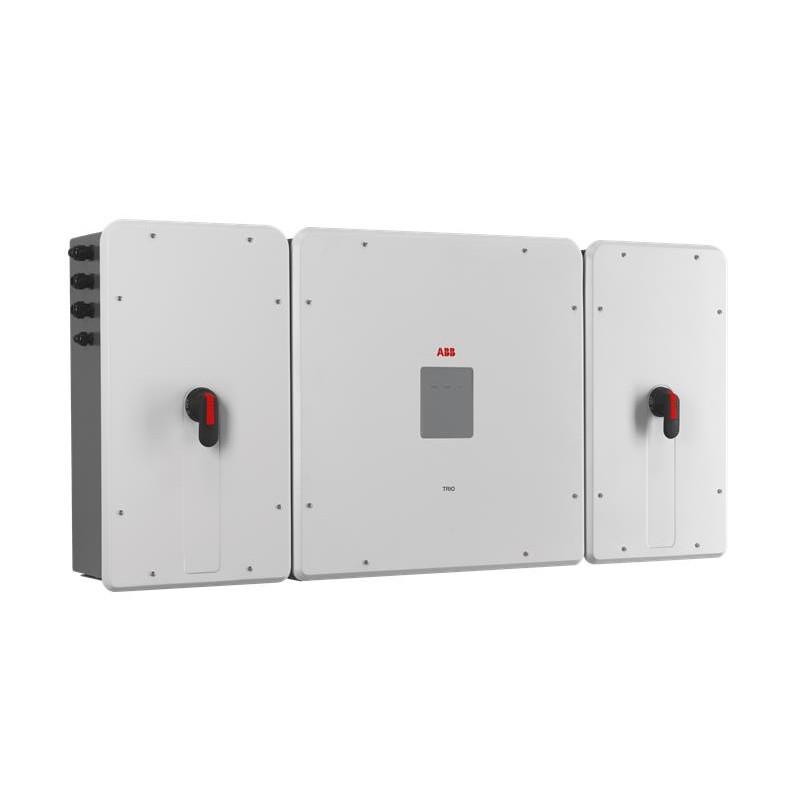 Сетевой инвертор ABB TRIO-50.0-TL-OUTD-POWER MODULE