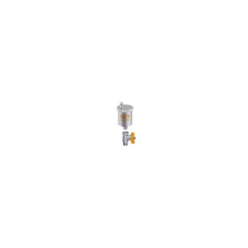 Автоматический воздухоотводчик Caleffi Solar