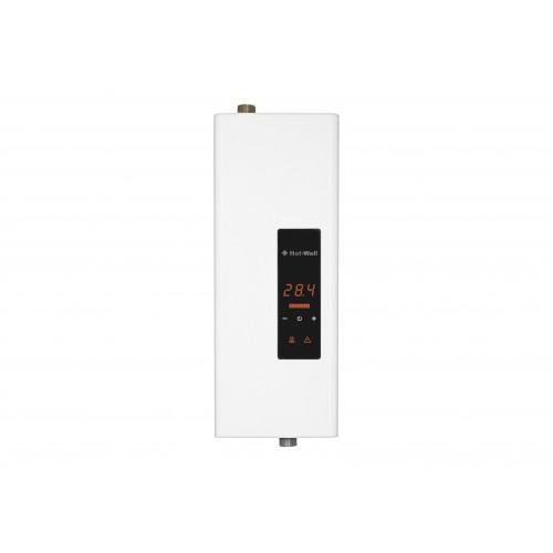 Электричний котел ELECTRA LUX S (*без насоса)