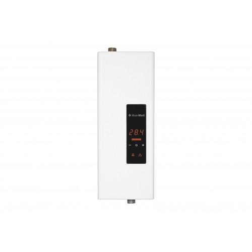 Электричний котел ELECTRA LUX S (*с насосом)