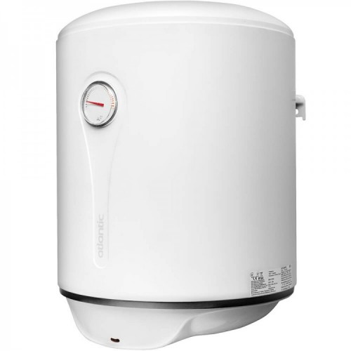 Бойлер Atlantic EGO STEATITE 50 VM 050 D400-1-BC 1200W