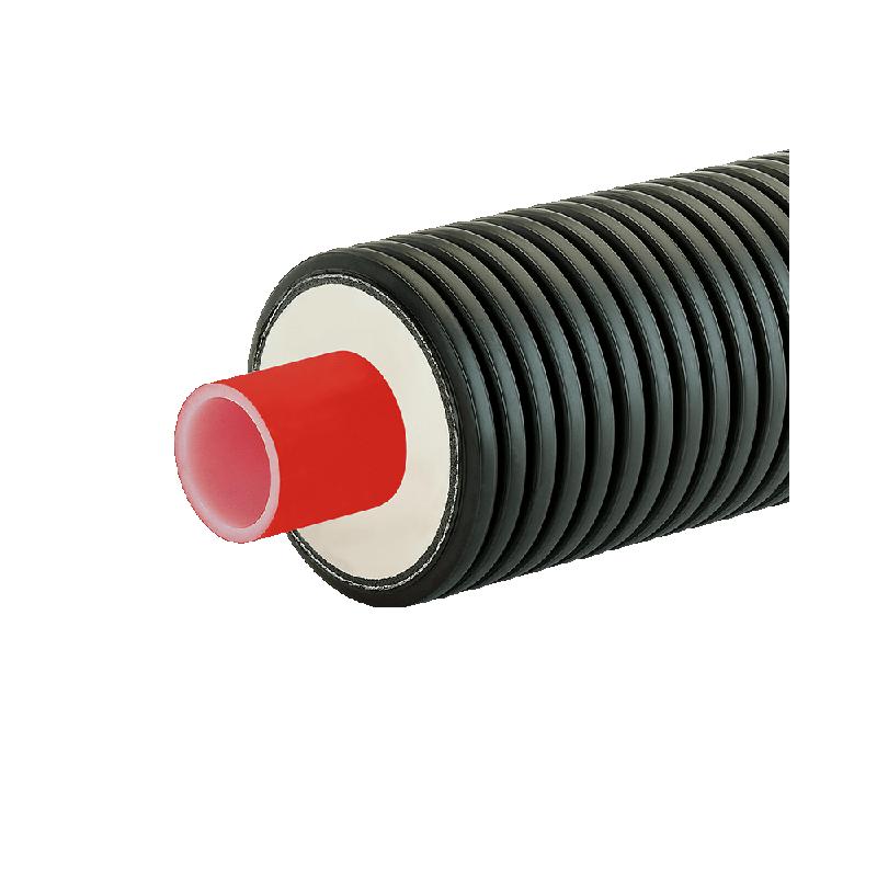 AustroPUR single 125 трубы для систем отопления