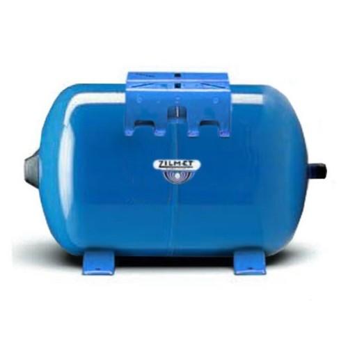 Расширительный бак гидроаккумулятор Hydro-pro H 24л, 50л (горизонтальный)