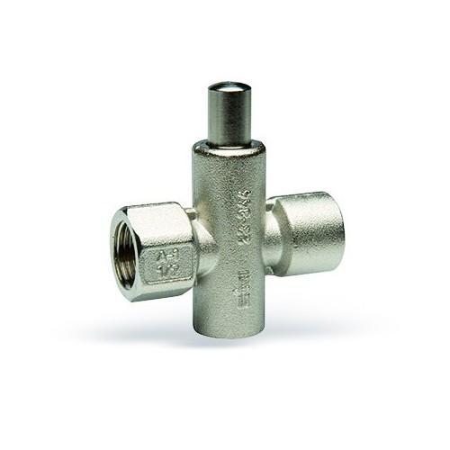 Кнопочный запорный клапан RMD 15