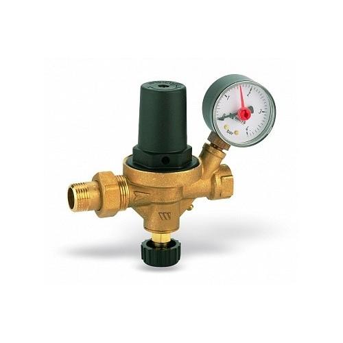Подпиточный клапан ALIMAT AL для закрытых систем отопления