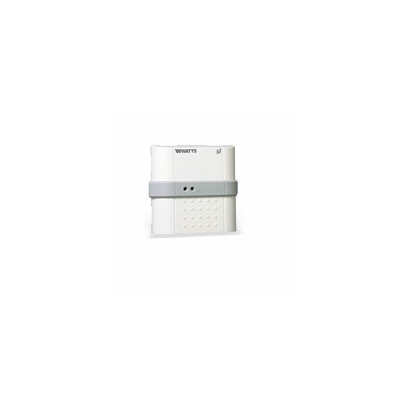 Радиоприемное устройство для управления электрическими теплыми полами, электрическими обогревателями или сервоприводами